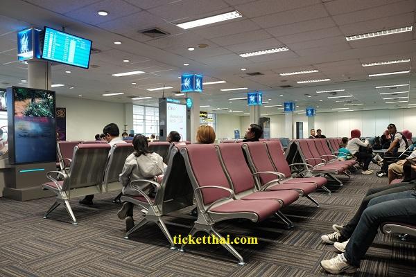 สนามบินหาดใหญ่ Hatyai Airport